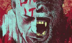 '12 Monkeys' By Nikita Kaun