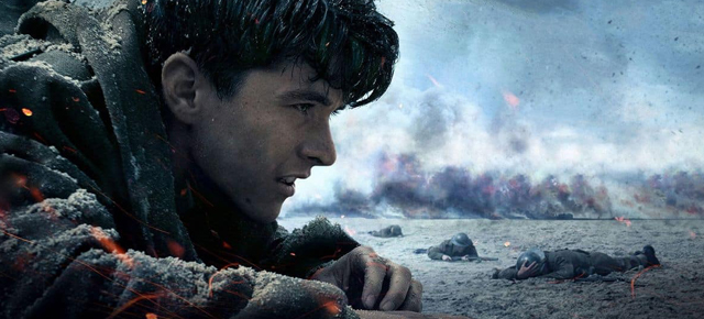 Film Review: 'Dunkirk'