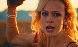 Film Review: 'It Stains The Sands Red'