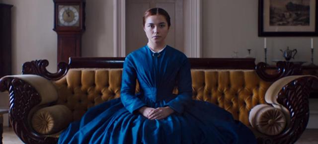 Film Review: 'Lady Macbeth'
