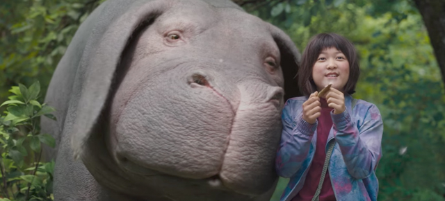 Film Review: 'Okja'