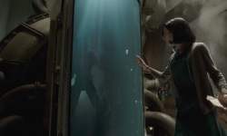 Guillermo Del Toro's 'The Shape Of Water' Gets A Beautiful Trailer & Art