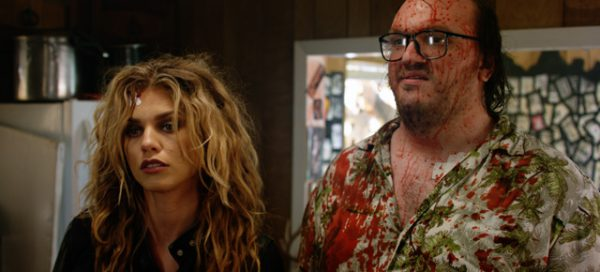 68 Kill review Matthew Gray Gubler AnnaLynne McCord