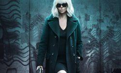 Film Review: 'Atomic Blonde'