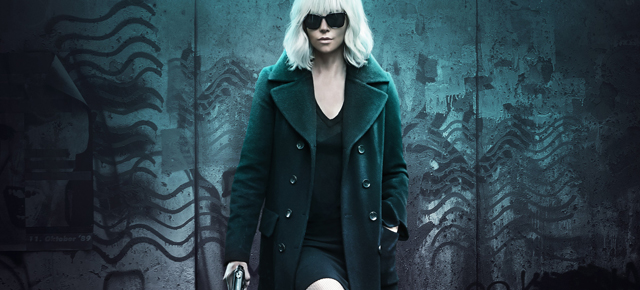 Film Review: 'Atomic Blonde'