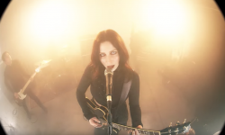 Chelsea Wolfe Unveils The Video For '16 Psyche'