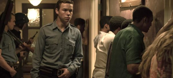 Will Poulter Detroit review