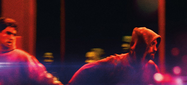 Film Review: 'Good Time'