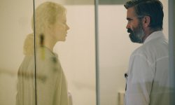 Watch The Chilling Trailer For 'The Killing Of A Sacred Deer'