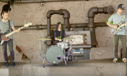 Tera Melos Gets Weird With A Video For 'Trash Generator'