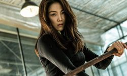 Film Review: 'The Villainess'