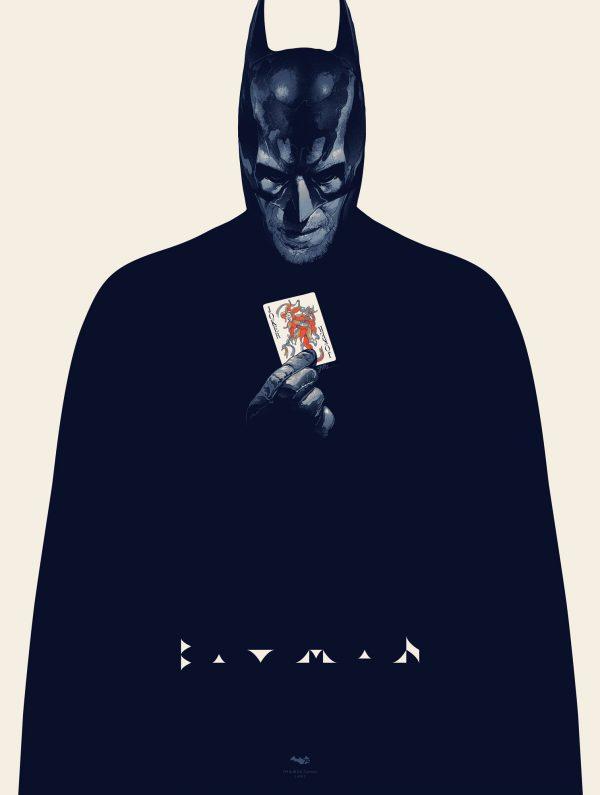 Batman Grzegorz Domaradzki