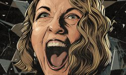 'Twin Peaks: The Return' Episode Posters By Cristiano Siqueira