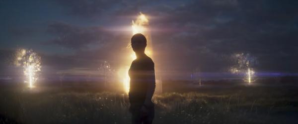 Annihilation teaser Natalie Portman