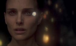 'Annihilation' Gets Its First Creepy Teaser