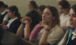 See The New Trailer For Greta Gerwig's 'Lady Bird'