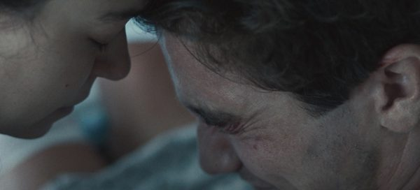 Stronger review Jake Gyllenhaal Tatiana Maslany 2