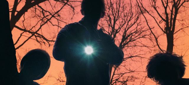 Film Review: 'Super Dark Times'
