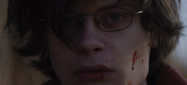 Super Dark Times Charlie Tahan review