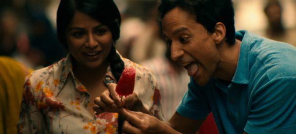 Tiger Hunter Danny Pudi Karen David review