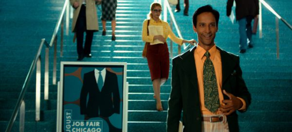 Tiger Hunter Danny Pudi
