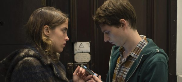 unknown girl review Adele Haenel, Olivier Bonnaud