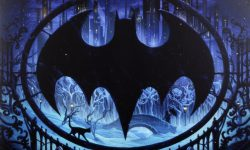 A Preview Of Mondo's 'Batman Returns' Vinyl Reissue