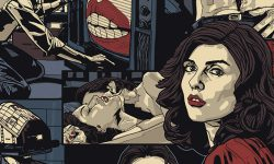 Check Out This New 'Videodrome' Poster By New Flesh