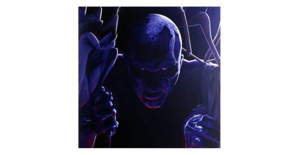 Box of Souls Nightmare on Elm Street Vinyl Box Set New Nightmare