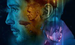 'Blade Runner 2049' By Ben Oliver