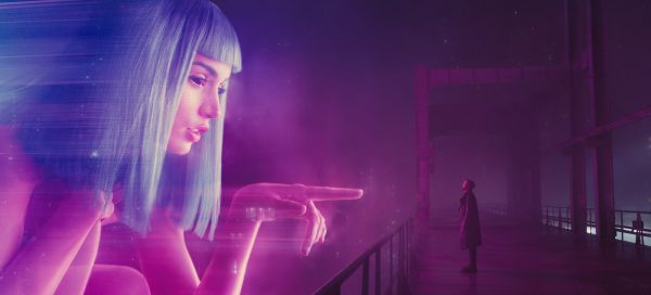 Blade Runner 2049 review Ana de Armas