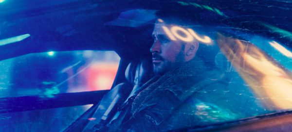 Blade Runner 2049 review Ryan Gosling