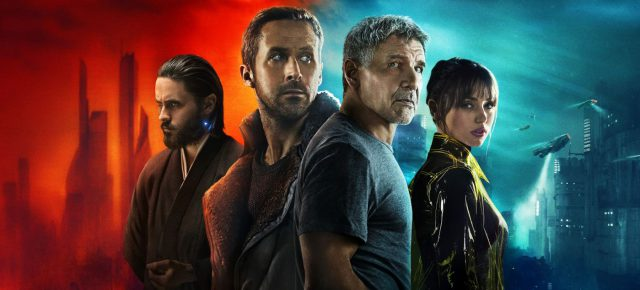 Film Review: 'Blade Runner 2049'