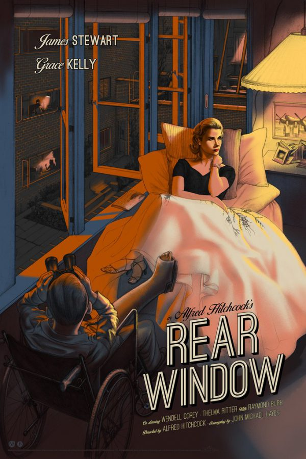 Jonathan Burton Rear Window var