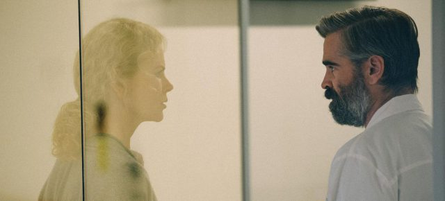 Film Review: 'The Killing Of A Sacred Deer'