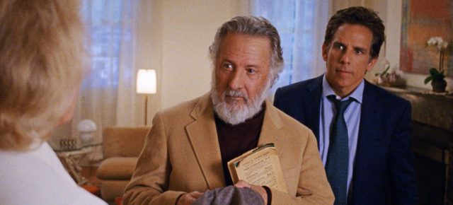 Film Review: 'The Meyerowitz Stories (New And Selected)'