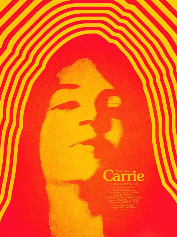 Midnight Marauder Carrie