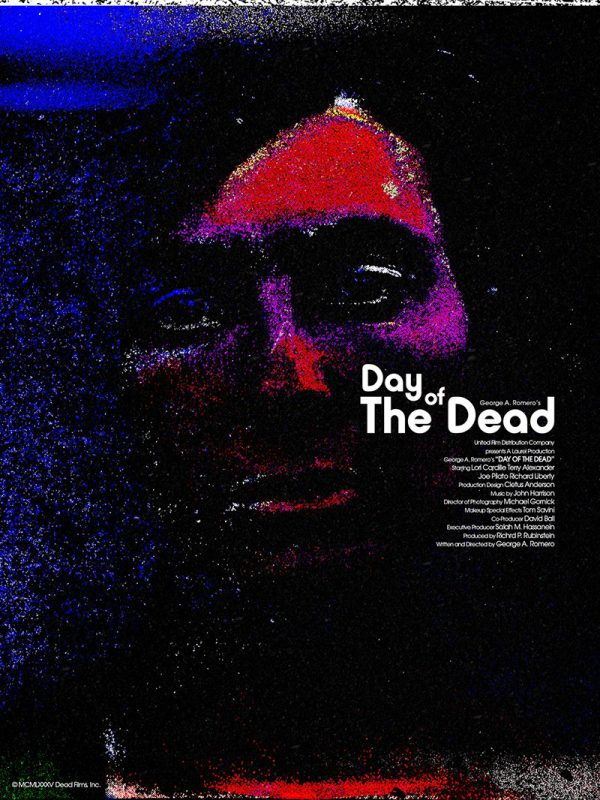Midnight Marauder Day of the Dead