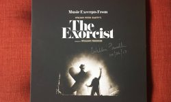 Vinyl Review: Music Excerpts From 'The Exorcist'