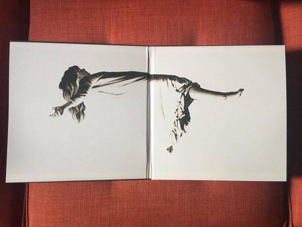 Waxwork Records Exorcist vinyl gatefold
