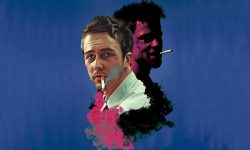 Los Angeles! The Dust Brothers Are Doing A Live Score For 'Fight Club'