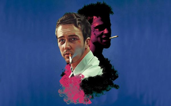 Dust Brothers Fight Club live score