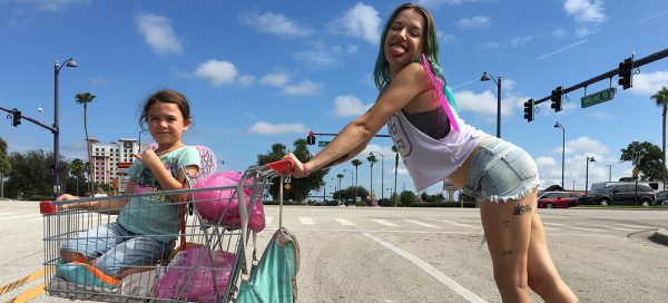 Florida Project Review Willem Dafoe Brooklynn Prince Bria Vinaite