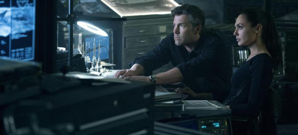 Justice League review Ben Affleck Gal Gadot