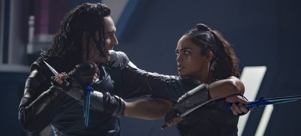 Thor Ragnarok Review Tom Hiddleston Tessa Thompson