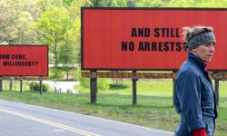 Film Review: 'Three Billboards Outside Ebbing, Missouri'