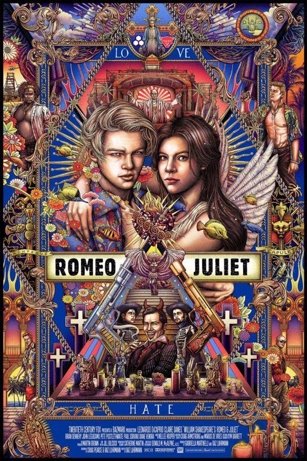 Ise Ananphada Romeo & Juliet