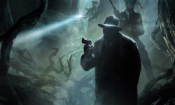 Francois Baranger Kicks Of A Lovecraft Series With 'Legrasse At The Swamp'