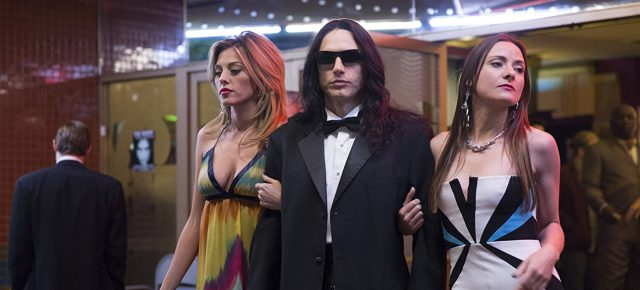 Film Review: 'The Disaster Artist'