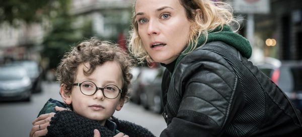 In the Fade review Diane Kruger